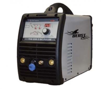 PlaTec BEAST 250W pulse
