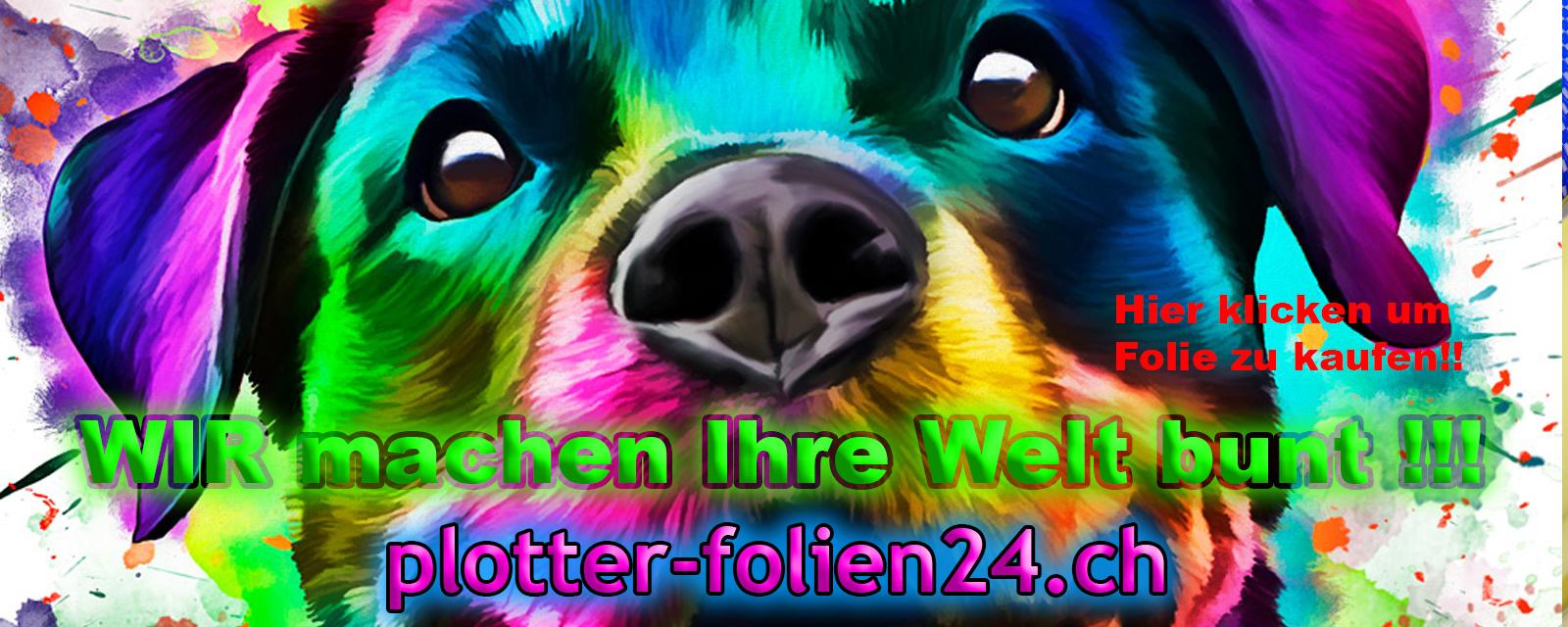 banner2 plotter-folien24.ch Plotter- Folien und Zubehör
